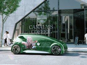 Ver foto 2 de Toyota Fun Vii Concept 2011