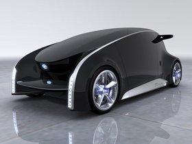 Ver foto 1 de Toyota Fun Vii Concept 2011