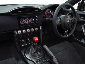 Ver foto 8 de Toyota GR HV Sports Concept  2017