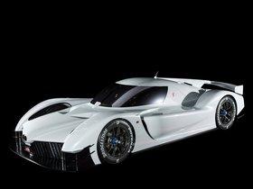 Ver foto 5 de Toyota GR Super Sport Concept  2018