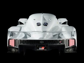 Ver foto 2 de Toyota GR Super Sport Concept  2018
