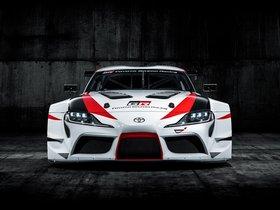 Ver foto 16 de Toyota GR Supra Racing Concept 2018