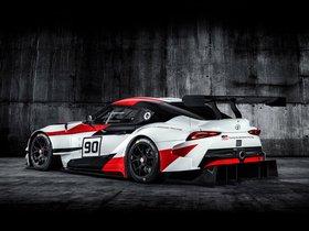 Ver foto 13 de Toyota GR Supra Racing Concept 2018