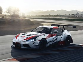 Ver foto 10 de Toyota GR Supra Racing Concept 2018