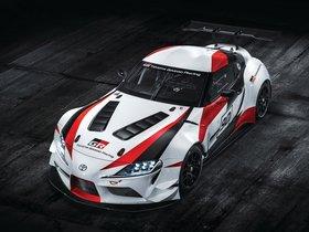 Ver foto 9 de Toyota GR Supra Racing Concept 2018