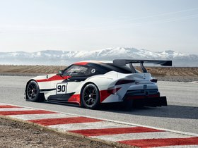Ver foto 6 de Toyota GR Supra Racing Concept 2018