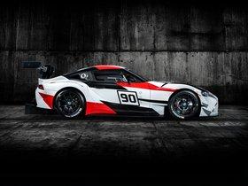 Ver foto 5 de Toyota GR Supra Racing Concept 2018
