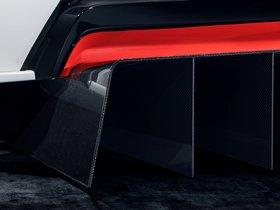 Ver foto 28 de Toyota GR Supra Racing Concept 2018