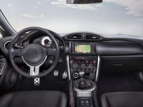 Ver foto 12 de Toyota GT 86 2012