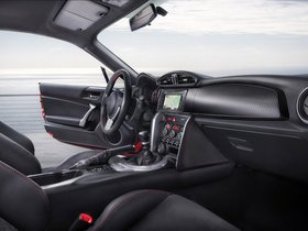 Ver foto 11 de Toyota GT 86 2012