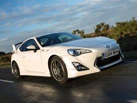 Fotos de Toyota GT86 Aero 2014