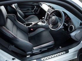 Ver foto 12 de Toyota GT86 Aero 2014