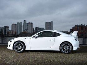 Ver foto 10 de Toyota GT86 Aero 2014