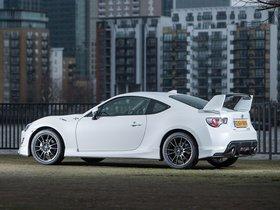 Ver foto 9 de Toyota GT86 Aero 2014