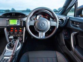 Ver foto 14 de Toyota GT86 Giallo 2014
