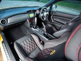 Ver foto 12 de Toyota GT86 Giallo 2014