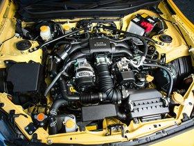 Ver foto 11 de Toyota GT86 Giallo 2014