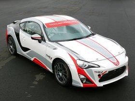 Ver foto 13 de Toyota GT 86 TMG CS V3 2012