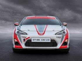 Ver foto 4 de Toyota GT 86 TMG CS V3 2012