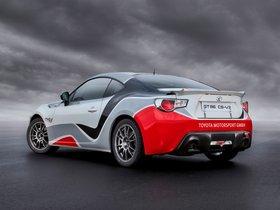 Ver foto 12 de Toyota GT 86 TMG CS V3 2012