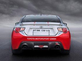 Ver foto 9 de Toyota GT 86 TMG CS V3 2012