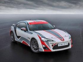 Ver foto 7 de Toyota GT 86 TMG CS V3 2012
