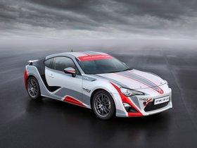 Ver foto 6 de Toyota GT 86 TMG CS V3 2012