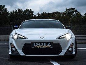 Ver foto 4 de Toyota GT86 Dotz Shift 2014