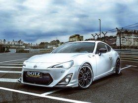 Ver foto 1 de Toyota GT86 Dotz Shift 2014