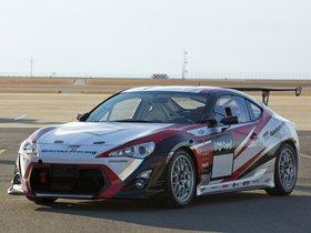 Ver foto 1 de Toyota GT 86 Gazoo Racing 2013