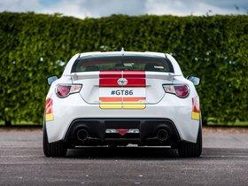 Ver foto 2 de Toyota GT86 IMSA GTU Celica 2015
