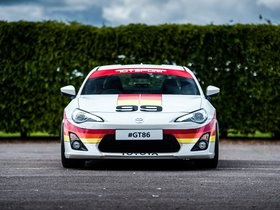 Fotos de Toyota GT86 IMSA GTU Celica 2015