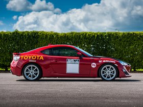 Ver foto 4 de Toyota GT86 by Ove Andersson 2015