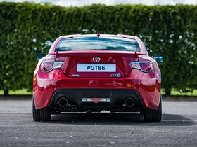 Ver foto 3 de Toyota GT86 by Ove Andersson 2015