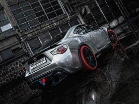 Ver foto 21 de Toyota GT 86 R Marangoni Eco Explorer 2013
