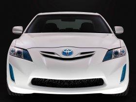 Ver foto 7 de Toyota HC-CV Concept 2009