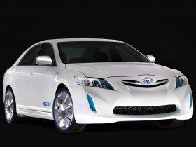 Ver foto 6 de Toyota HC-CV Concept 2009