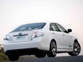 Ver foto 5 de Toyota HC-CV Concept 2009