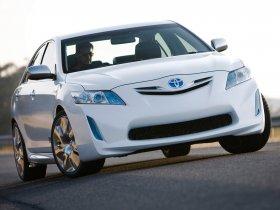Ver foto 4 de Toyota HC-CV Concept 2009