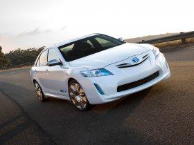 Ver foto 3 de Toyota HC-CV Concept 2009