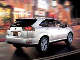Ver foto 2 de Toyota Harrier 2003