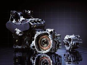 Ver foto 9 de Toyota Harrier Hybrid 2005