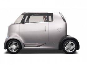 Ver foto 3 de Toyota Hi-CT Concept 2007