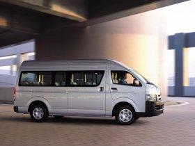 Ver foto 7 de Toyota HiAce Japan 2004