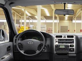 Ver foto 3 de Toyota Hiace 2006
