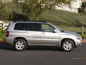 Ver foto 5 de Toyota Highlander Hybrid 2005