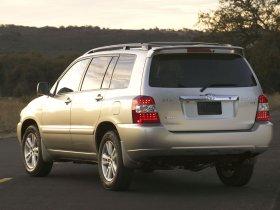 Ver foto 7 de Toyota Highlander Hybrid 2005