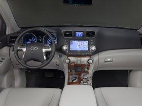 Ver foto 19 de Toyota Highlander Hybrid USA 2010