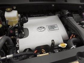 Ver foto 18 de Toyota Highlander Hybrid USA 2010