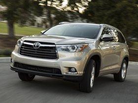 Ver foto 16 de Toyota Highlander Hybrid 2013